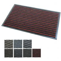JVL Commodore Barrier Mat Assorted - 90x150